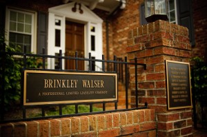 Brinkley Walser, Lexington NC office